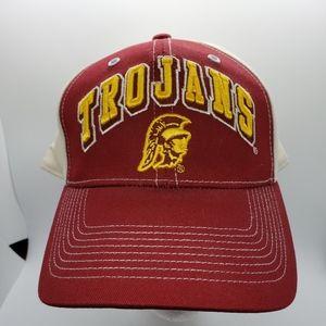 USC Trojans team hat